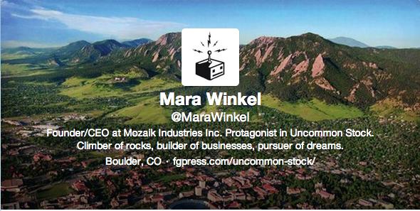 Uncommon Stock Protagonist on Twitter